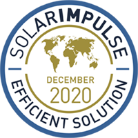 Logo Membership Solar Impulse